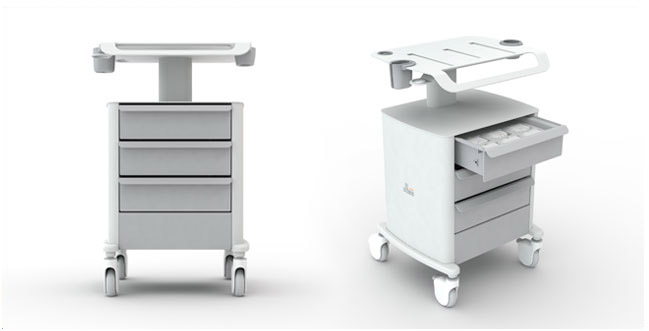 ultherapy-cart