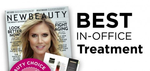 Ultherapy, Best IN-OFFICE Traitement